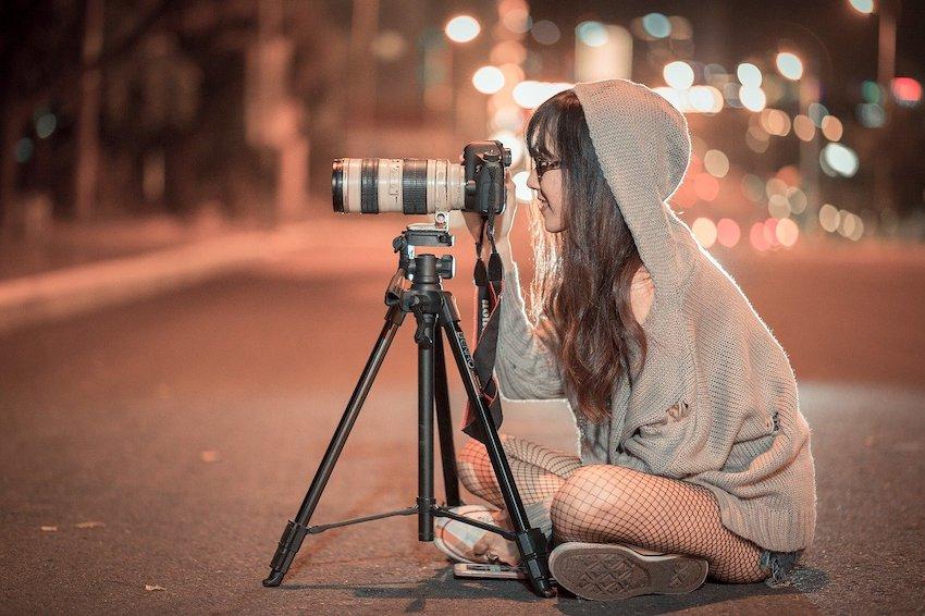 dicas tirar foto profissional