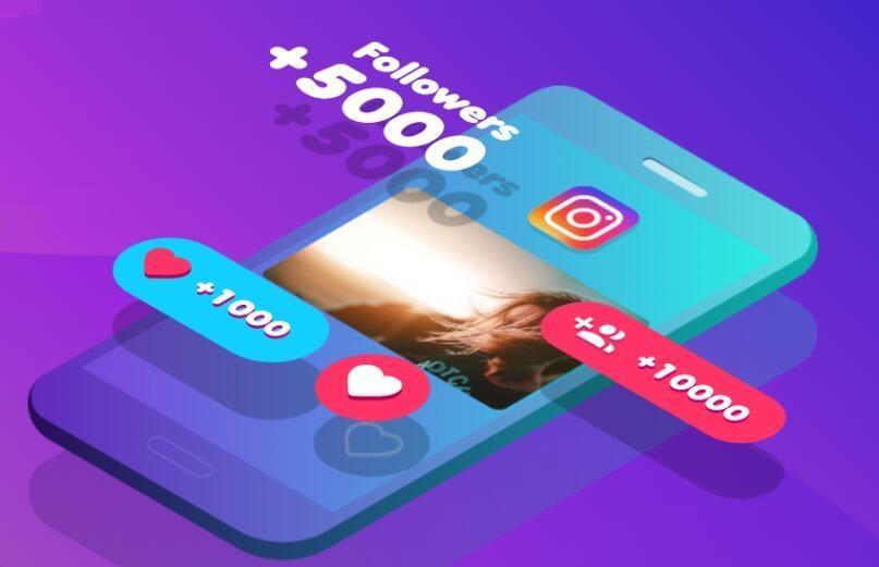 Comprar Seguidores reais e Brasileiros para o Instagram