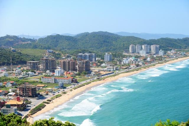 melhores praias santa catarina